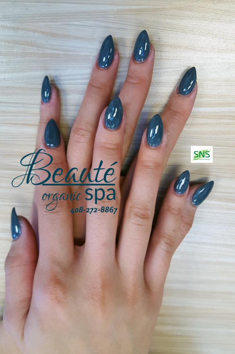 Beauté Organic Spa - welcome to
